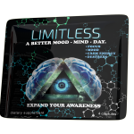 Limitless Four-Count Pill Pack