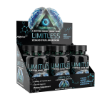 Limitless 20-Count Bottle (Six Bottle Bundle)