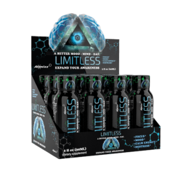 Limitless 2oz. Shot (12-Shot Bundle)