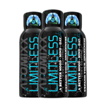 Limitless 2oz Shot (3 Shot Bundle)