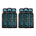 Limitless 2oz Shot (6 Shot Bundle)